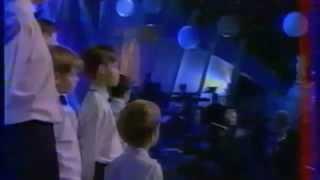 PCAIF - Charles Aznavour et les Petits Chanteurs d'Asnières AVE MARIA  (TF1)