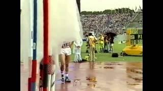 World Rome 1987- Javelin Aleksandr Nevskiy 60m50