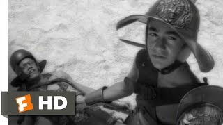 Malèna (5/10) Movie CLIP - Renato Defends Malena (2000) HD