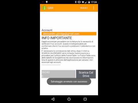 Video of Gestione Ritiro Rifiuti - GRR