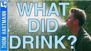 Dangerous Chemicals in Your Water – Still (w/ Ryan Felton)