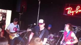 Archers Of Loaf - Slow Worm (Live @ Primavera Sound 2012)