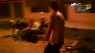 preview picture of video 'azuqueca en saltos'