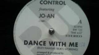 Control ft Jo-an - Dance with me (AM 'ON' ECSTASY)