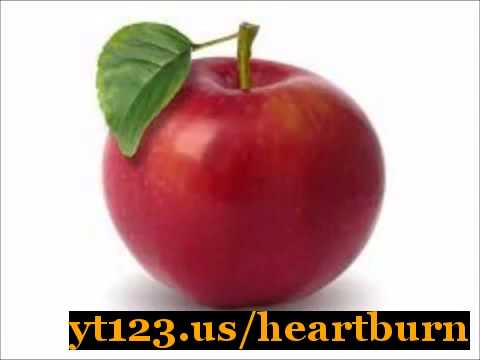 Video How To Cure Heartburn At Home