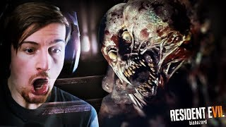 IT ALL COMES DOWN TO THIS || Resident Evil 7 (Not A Hero DLC ENDING)
