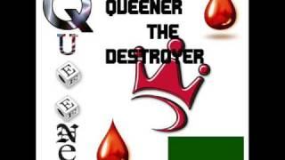 مازيكا Queener - Fuck Double Zero & Wrong Way - Libyan Rap تحميل MP3