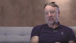 Backspin: Peter Hook on Joy Division