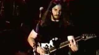 Dream Theater Irving Plaza 1997 Voices