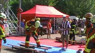 preview picture of video '20.07.2013 1. FCC Südbaden in Müllheim/Baden Staffel 1. Lauf | TFA-Team Bruchsal'