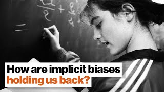 How are implicit biases holding us back? | Allison Stanger by Big Think