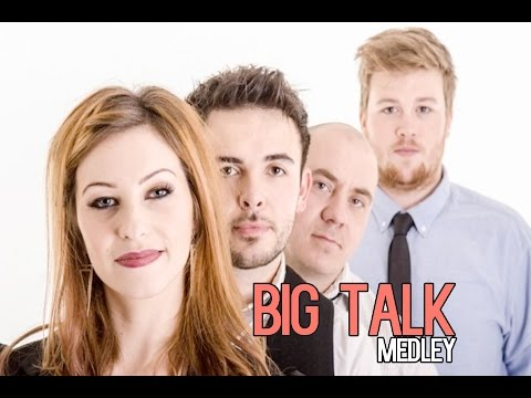 Big Talk Video