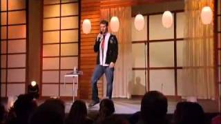 Daniel Tosh   Completely Serious part 3 BEST QUALITY ON YOUTUBE