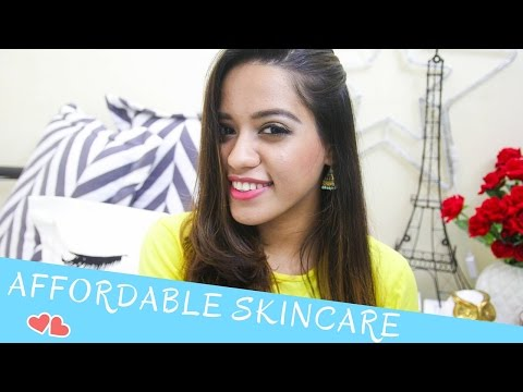 , title : 'Affordable Skincare for College Students'