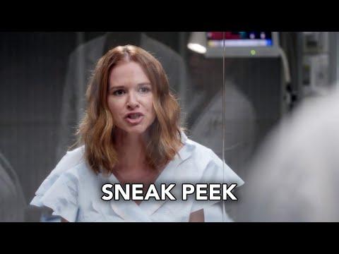 Grey's Anatomy 12.02 (Clip)