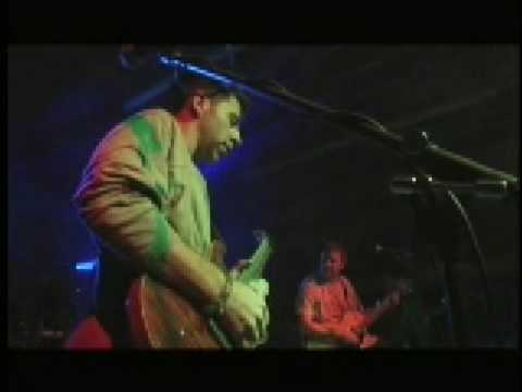 "Grasshopper Pie -  ""Mexico""  - Live at Ripplefest 2004"