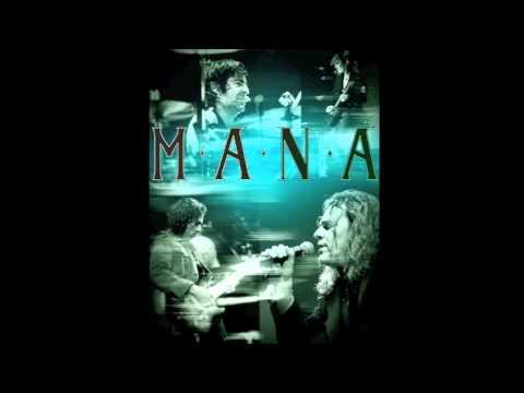 Mana-Mi Corazon No Sabe Olvidar (cancion extra de drama y luz)