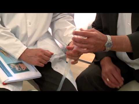 Komplikationen des diabetischen Fußsyndroms