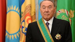 Политический заказ Назарбаева