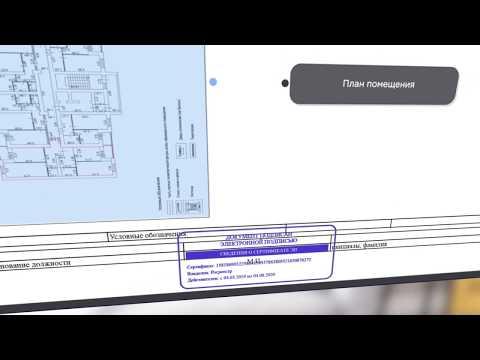 Как получить вписку из ЕГРН за 15 мин с планом помещения-  официально с печатью Росреестра ЭЦП