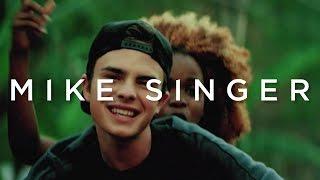 MIKE SINGER   1LIFE (Offizielles Musikvideo)