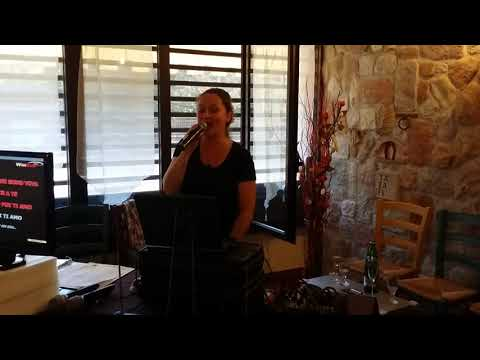 Canto Libero Karaoke, balli di gruppo, duo Roma Musiqua
