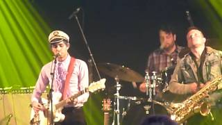 Ezra Furman - Lousy Connection -- Live At Best Kept Secret 19-06-2016