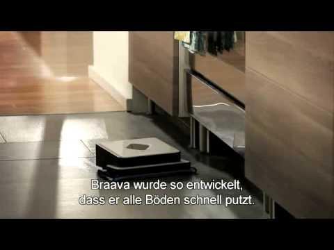 iRobot Braava 390 T
