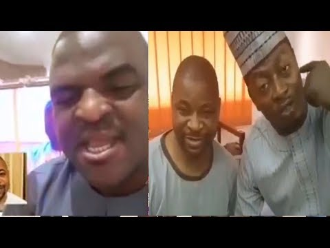 FUJI MUSIC STARS, OBESERE, TAYE CURRENCY VISIT HALE AND HEARTY MC OLUOMO