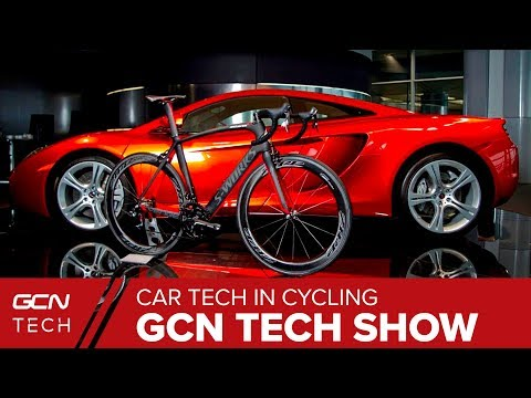 influential-car-amp-motorsport-technology-in-cycling--the-gcn-tech-show-ep-71