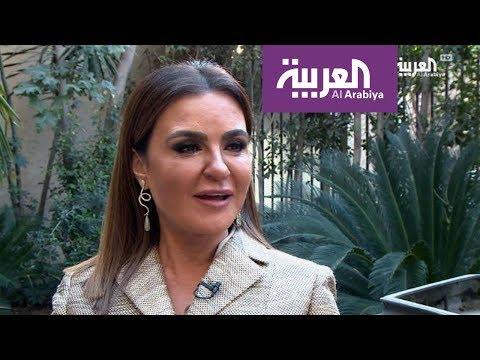 حوار مع قناة العربية