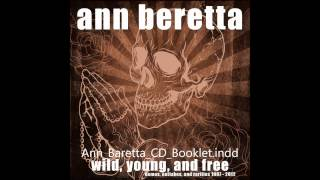 Ann Beretta - Tripping through