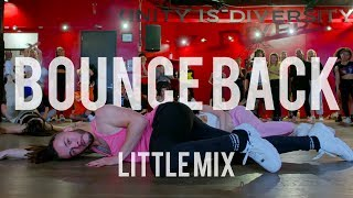 Little Mix   Bounce Back | Hamilton Evans Choreography