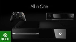 Xbox One: Revealed