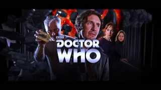 Doom of Coalition 1 (Eight Doctor) - 2015