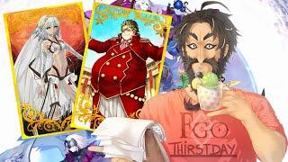Gaius Julius Caesar  - (Fate/Grand Order) - FGO Thirstday 4 - Caesar & Altera