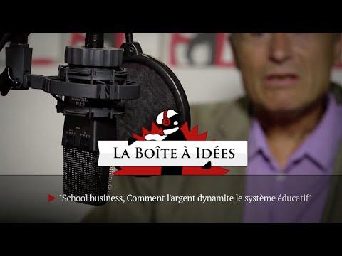 Vidéo de Arnaud Parienty
