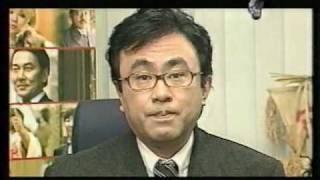 三谷幸喜さん