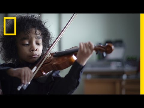 A Child Prodigy, a Painful Disease, and a Life-Changing Treatment | National Geographic thumbnail
