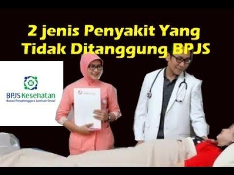 BPJS MULAI JULI 2018 TIDAK BERSEDIA MEMBIAYAI 2 JENIS PENYAKIT