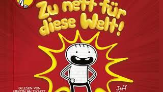 Jeff Kinney - Ruperts Tagebuch - Zu nett für diese Welt!: Jetzt rede ich!