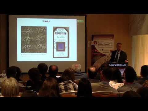 Α Λαμπρόπουλος - Εφαρμογές της γονιδιακής ιατρικής στη χειρουργική Από το εργαστήριο στο χειρουργείο