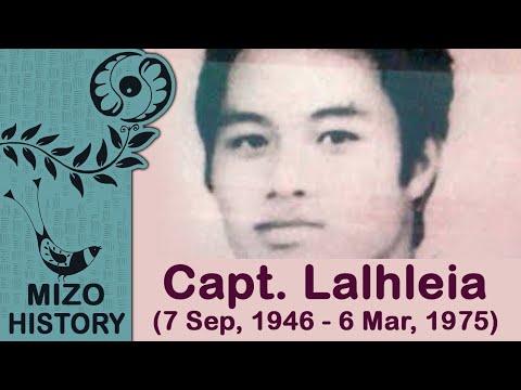 Capt  Lalhleia (Mizo History Video) - Free video search site