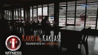 I-Witness: 'Kakosa, Kaklase,' dokumentaryo ni Kara David (full episode)