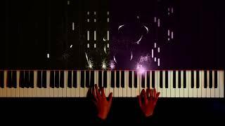 인생의 회전목마 (쇼팽 스타일) - 하울의 움직이는 성 OST | 피아노 커버