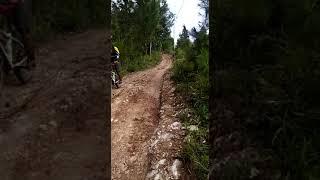 preview picture of video 'Toraja Passapeda Mountain Bike'
