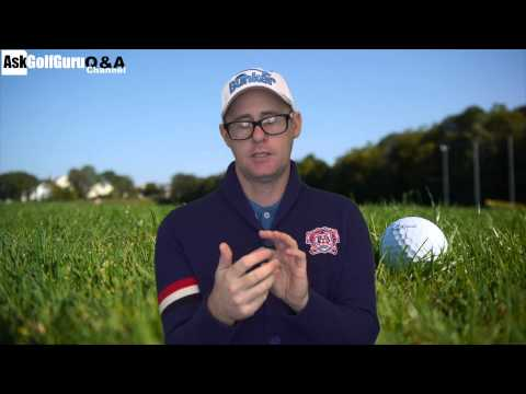 Can a Golf Lesson Make You Need a New Driver Loft