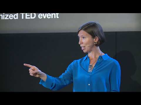 How your power silences truth | Megan Reitz | TEDxHultAshridge