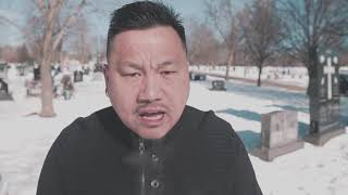 Koob Hmoo Jon Sno feat  SonOfSno OFFICIAL MUSIC VIDEO