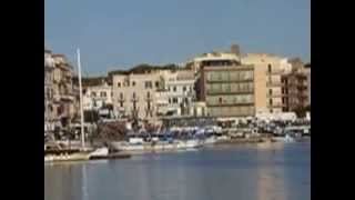 preview picture of video 'PANORAMICA PORTO DI ANZIO'